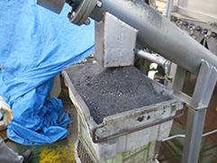 混焼型ボイラーによる地産地消型の六次産業